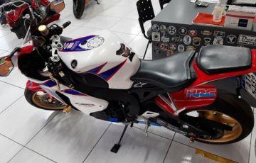 Honda Cbr 1000 RR Fireblade (STD) - Foto #2