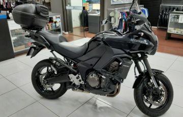 Kawasaki Versys 1000 (ABS)