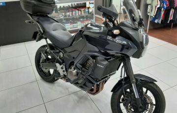 Kawasaki Versys 1000 (ABS) - Foto #2