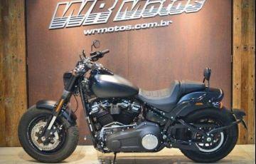 Harley-Davidson Dyna Fat Bob 114 - Foto #2