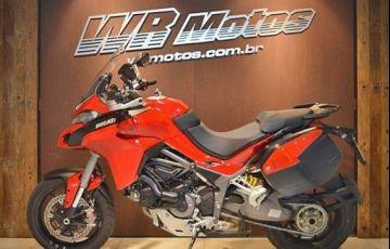 Ducati Multistrada 1260s - Foto #2
