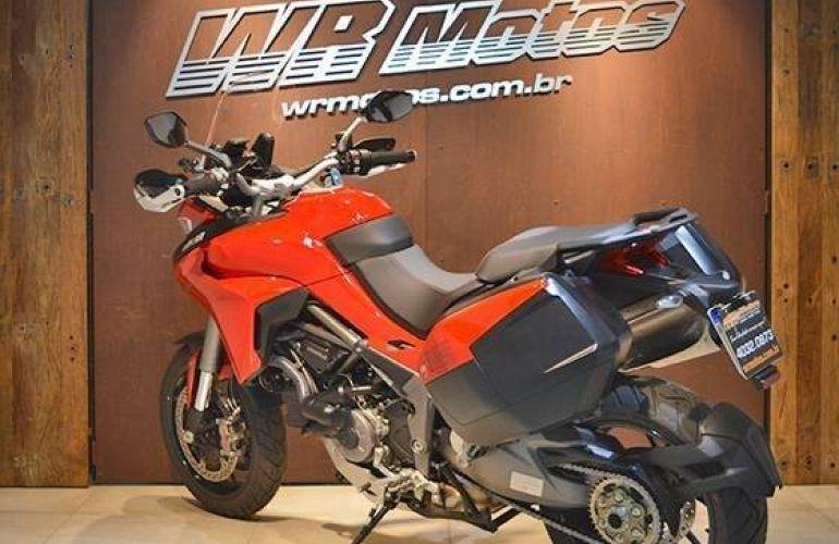 Ducati Multistrada 1260s - Foto #4