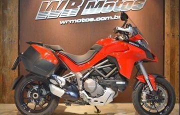 Ducati Multistrada 1260s - Foto #10