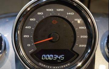 Harley-Davidson Softail Fat Boy 114 - Foto #5