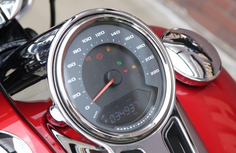 Harley-Davidson Sport Glide - Foto #1