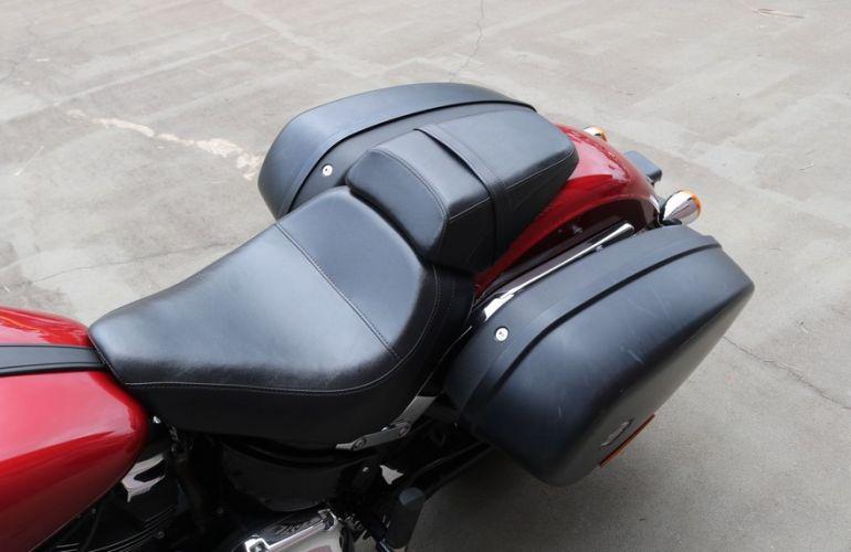 Harley-Davidson Sport Glide - Foto #5