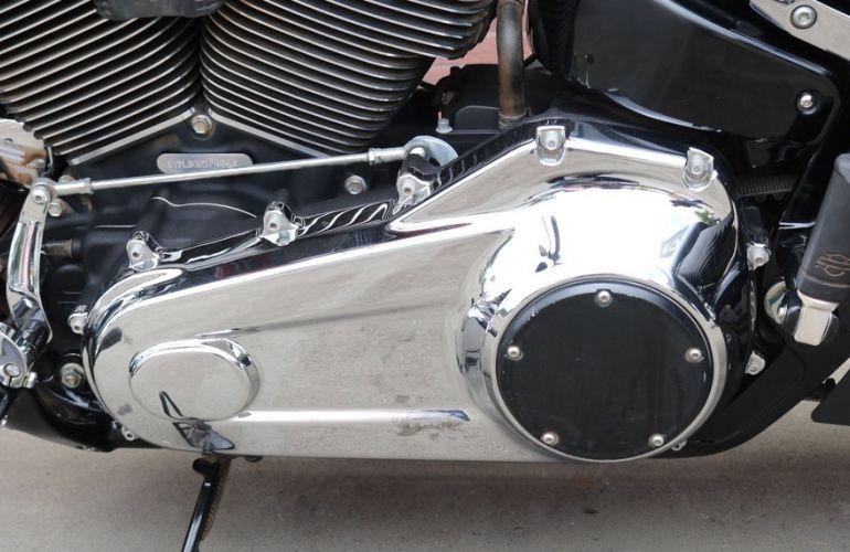 Harley-Davidson Sport Glide - Foto #9