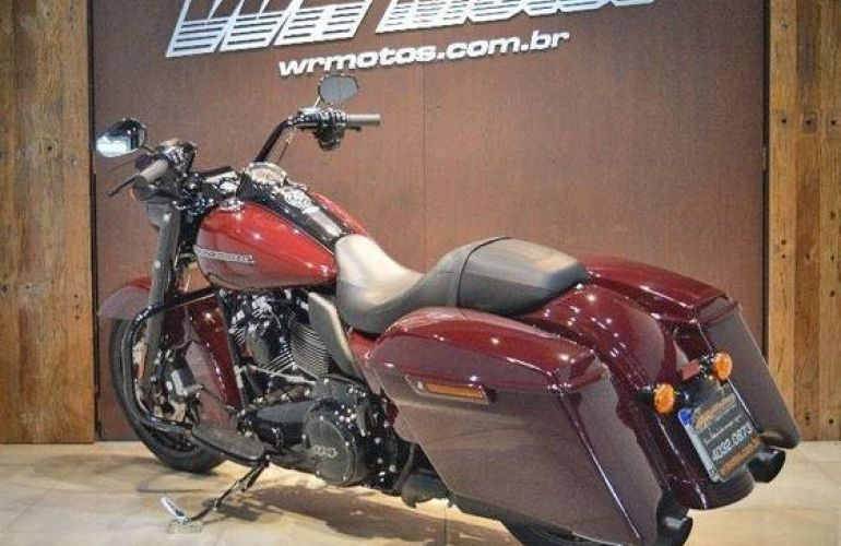 Harley-Davidson Road King Special - Foto #4