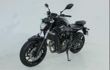 Yamaha MT 07 (ABS) - Foto #7