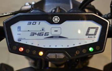 Yamaha MT 07 (ABS) - Foto #5