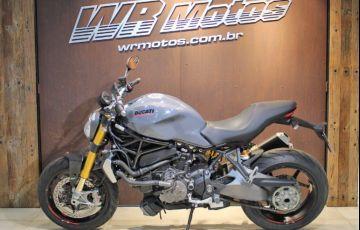 Ducati Monster 1200 S - Foto #2