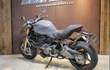 Ducati Monster 1200 S - Foto #4