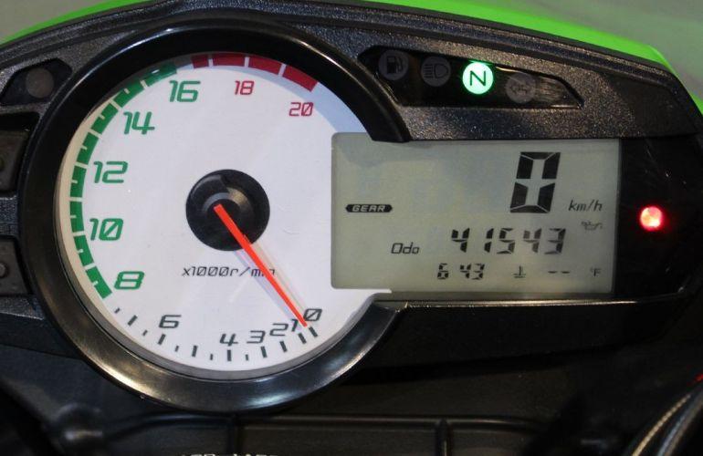 Kawasaki Ninja Zx 6R (600cc) - Foto #5