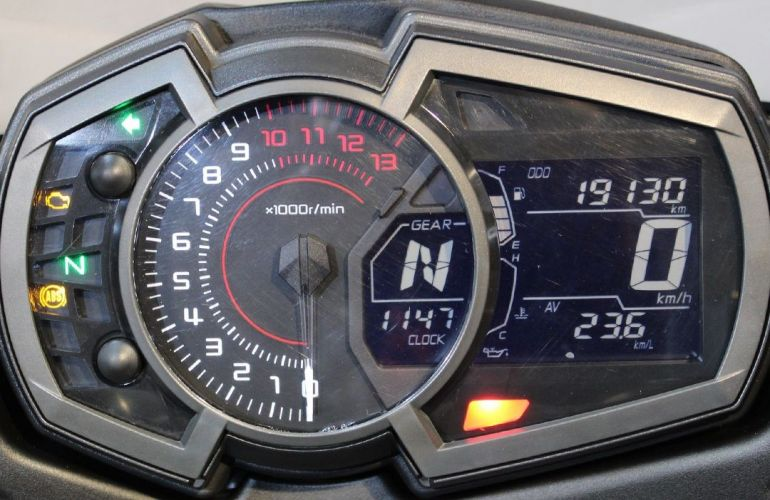 Kawasaki Ninja 650 (ABS) - Foto #5