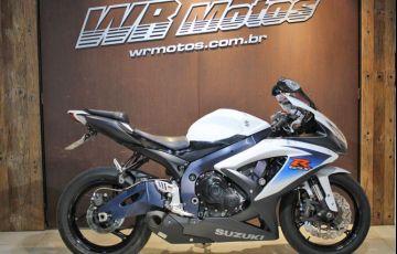 Suzuki Gsx R750 W Srad