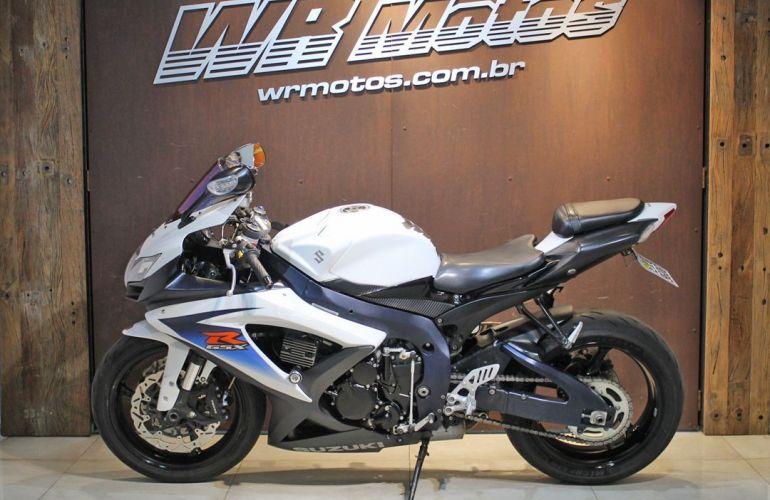 Suzuki Gsx R750 W Srad - Foto #2