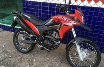 Honda XRE 190 (ABS) (Flex) - Foto #1