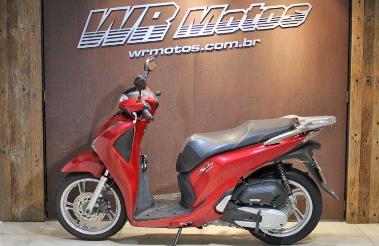 Honda SH 150i - Foto #2