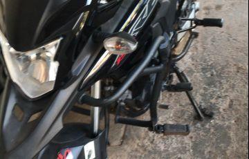 Honda XRE 190 (ABS) (Flex) - Foto #3