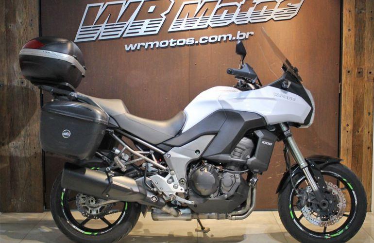 Kawasaki Versys 1000 (ABS) - Foto #1