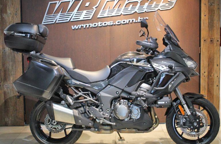 Kawasaki Versys 1000 Grand Tourer (ABS) - Foto #1