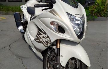 Suzuki Gsx R 1300 (Hayabusa) - Foto #5