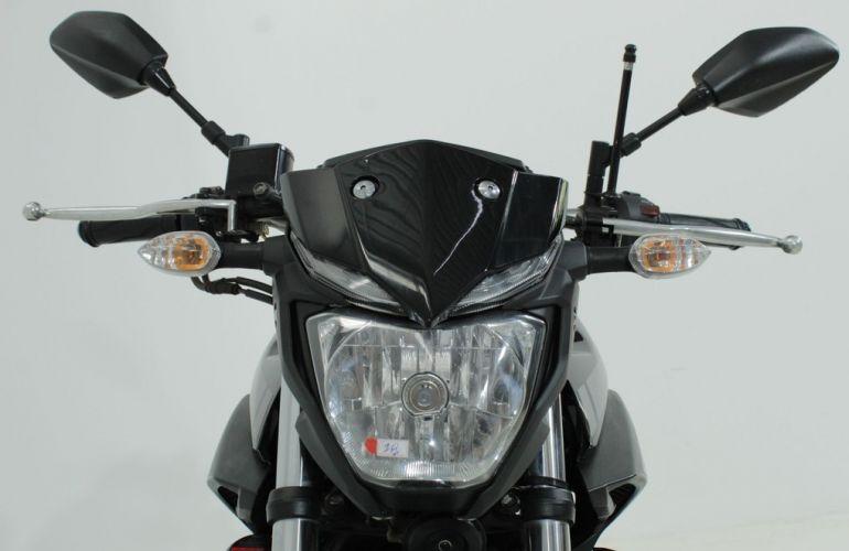 Yamaha MT 03 (ABS) - Foto #9