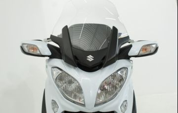 Suzuki Burgman 650 Executive - Foto #8