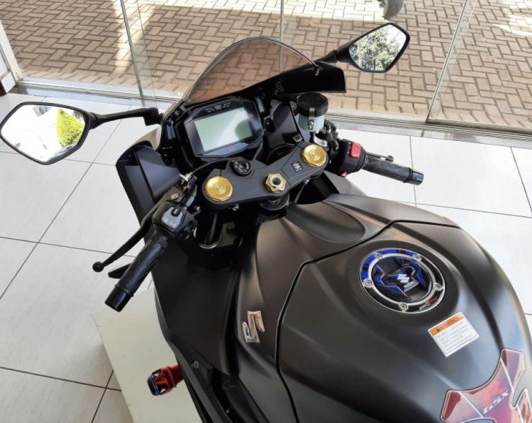 Suzuki Gsx R 1000 - Foto #8