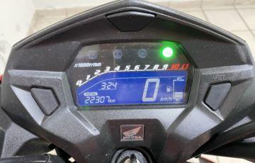 Honda Cg 160 Titan - Foto #6