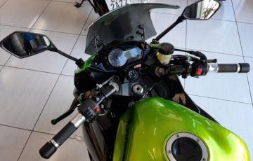 Kawasaki Ninja 1000 - Foto #8