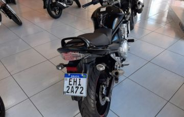 Suzuki Bandit 650 S - Foto #7