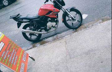 Yamaha YS 150 Fazer ED - Foto #10