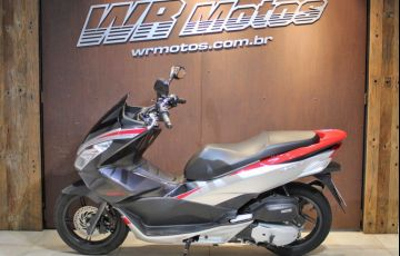 Honda Pcx Sport - Foto #2