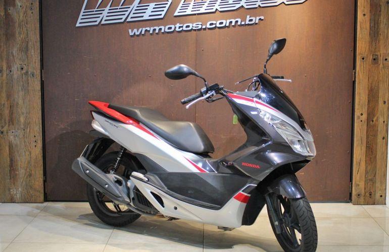 Honda Pcx Sport - Foto #3