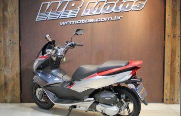 Honda Pcx Sport - Foto #4