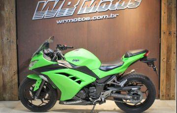 Kawasaki Ninja 300 - Foto #2