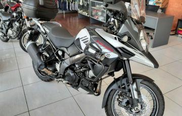 Suzuki DL 1000 XT V Strom - Foto #2