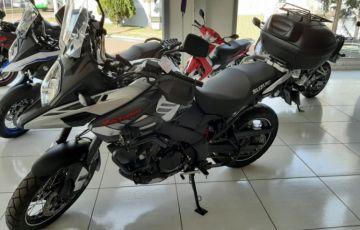 Suzuki DL 1000 XT V Strom - Foto #4