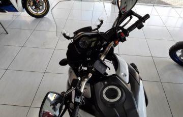 Suzuki DL 1000 XT V Strom - Foto #5