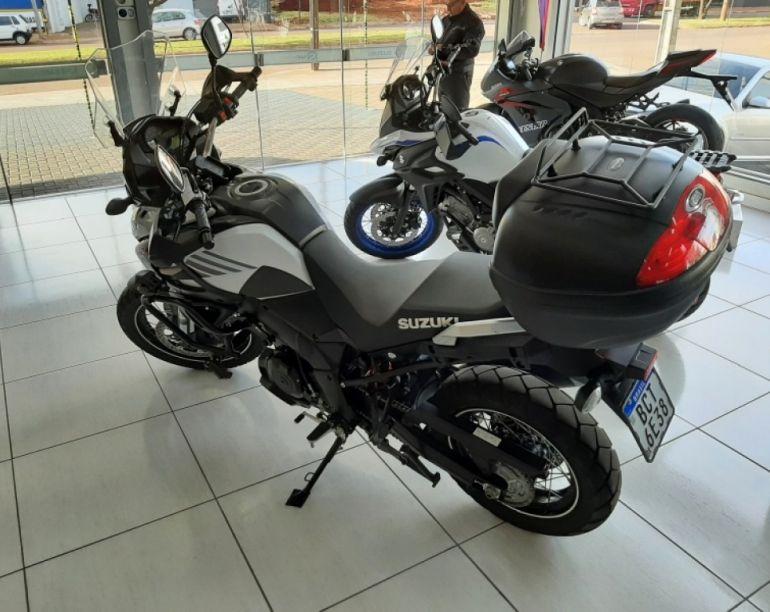 Suzuki DL 1000 XT V Strom - Foto #6