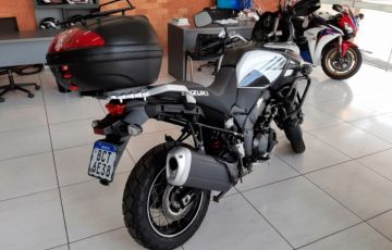Suzuki DL 1000 XT V Strom - Foto #7