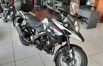 Suzuki DL 1000 XT V Strom - Foto #8