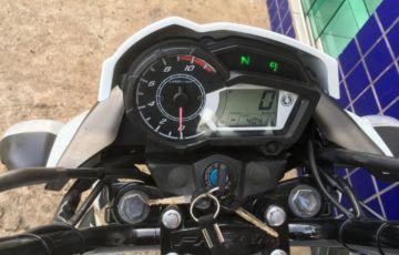 Yamaha YS 150 Fazer SED - Foto #5