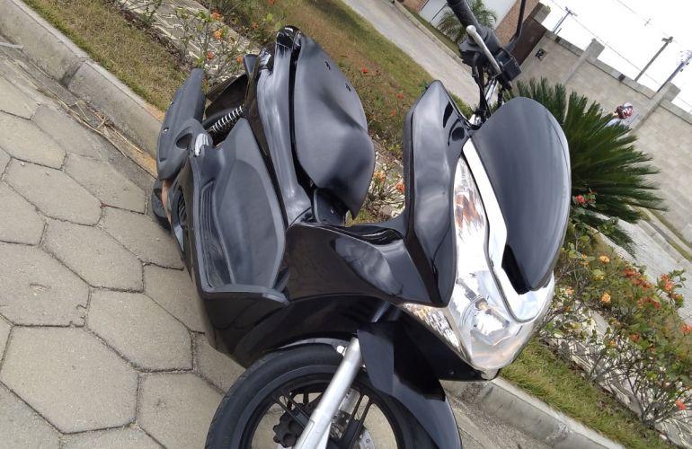 Honda Pcx 150 DLX - Foto #9