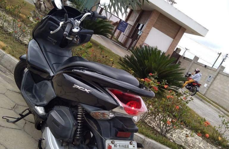 Honda Pcx 150 DLX - Foto #10