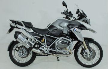 BMW R 1200 Gs Premium - Foto #1