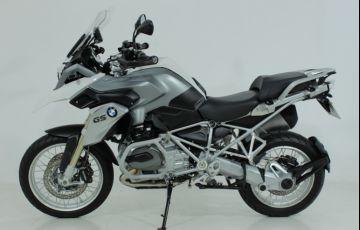 BMW R 1200 Gs Premium - Foto #2