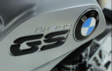 BMW R 1200 Gs Premium - Foto #9