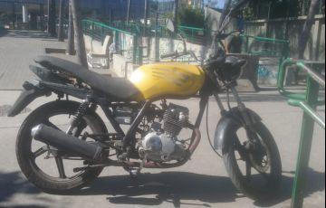 Dafra Speed (150cc) - Foto #2